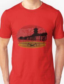 low-tide highwater alpine club Unisex T-Shirt
