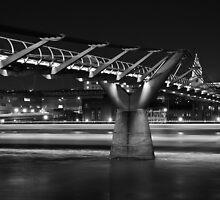 Under the Bridge by Nikola Janev