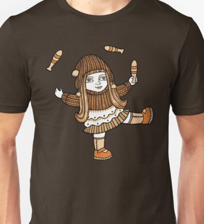 Fern's Fun at the Fringe Unisex T-Shirt