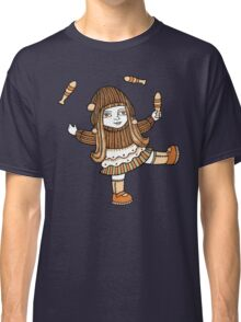 Fern's Fun at the Fringe (Tee) Classic T-Shirt