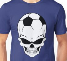 think football Unisex T-Shirt
