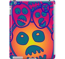 The Mighty Boosh iPad Case/Skin