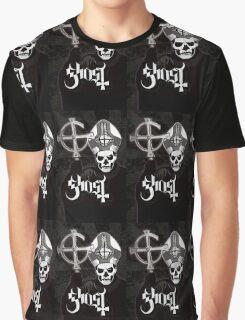 Ghost B.C. - Papa Emeritus II Graphic T-Shirt