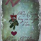 Get Closer This Holiday Season... by MarieG