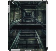 Lift To The Darkness iPad Case/Skin