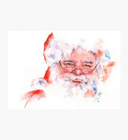 Ho ho ho.......... Photographic Print