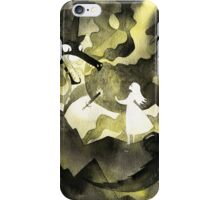 A Heart of a Dragon iPhone Case/Skin