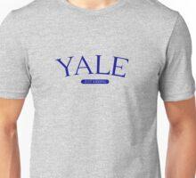 YALE Unisex T-Shirt