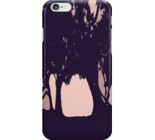 Misty Forest iPhone Case/Skin
