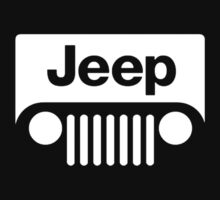JEEP Face by Don Pietro