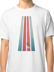 Emergency Stop Classic T-Shirt