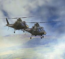 """Agusta Choppers"" by peaky40"