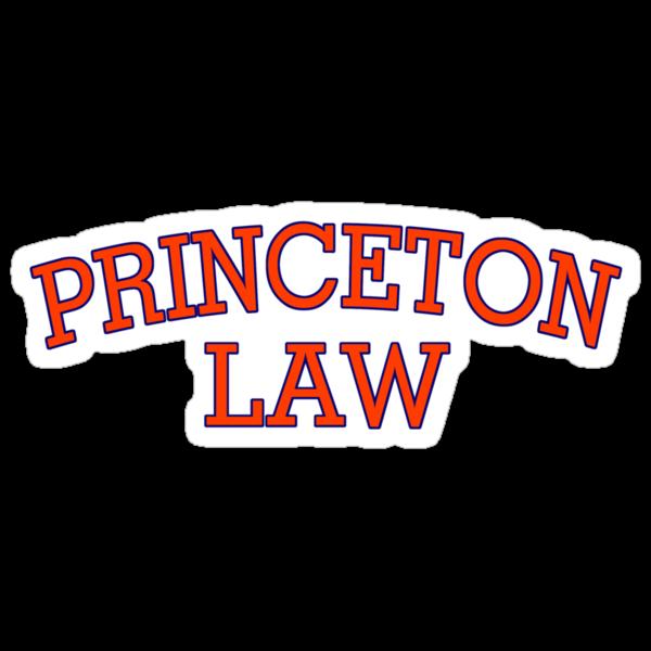 Princeton Law by digerati
