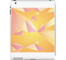 Colourful sample iPad Case/Skin