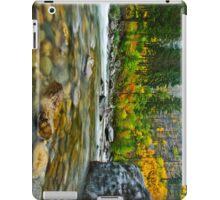 Wenatchee River iPad Case/Skin