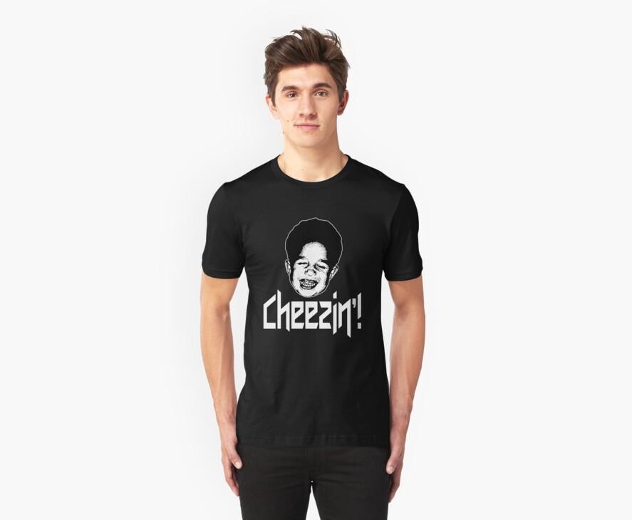 Cheezin'! by DCorreia247
