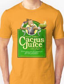 Master Sokka's Cactus Juice T-Shirt