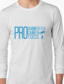 Triple Pro Long Sleeve T-Shirt