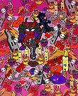 Black Kiss by CharmerPantsOff