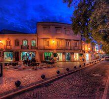 November In Faro by manateevoyager