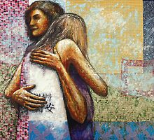 Forgiveness by Christine Peloquin