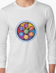 Chakra Circle T-Shirt