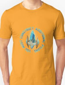 You must construct additional pylons T-Shirt