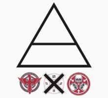 30 seconds to mars by EleYeah