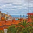 Barcelona  by Phillip S. Vullo Jr.