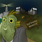 Welcome to Innsmouth by Sarah Hendricks