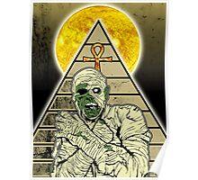 AHH!! Mummies!! Poster