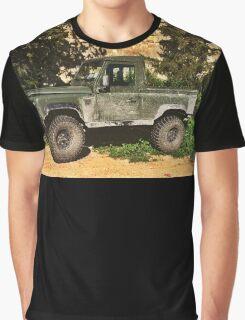 Adventure - Chiara Conte Graphic T-Shirt