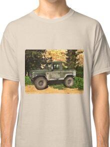 Adventure - Chiara Conte Classic T-Shirt