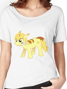 My Little Pokemon - Thunder Blot Women's Relaxed Fit T-Shirt