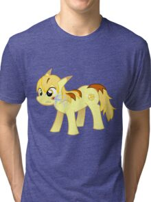 My Little Pokemon - Thunder Blot Tri-blend T-Shirt