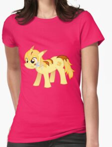 My Little Pokemon - Thunder Blot Womens Fitted T-Shirt