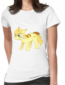My Little Pokemon - Thunder Blot Womens Fitted T-Shirt