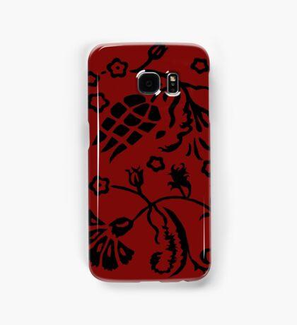 Captain Hook's Red Vest Samsung Galaxy Case/Skin