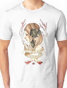 Bats and Bodies Unisex T-Shirt