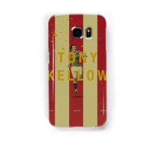 Tony Kellow - Exeter City Samsung Galaxy Case/Skin