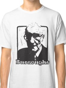 William S Burroughs Classic T-Shirt