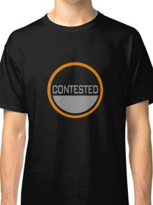 Contested Classic T-Shirt