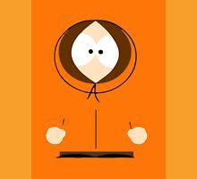 South Park Orange Boy Unisex T-Shirt