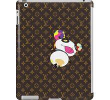 Murakami Panda iPad Case/Skin