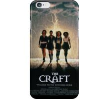 The Craft iPhone Case/Skin
