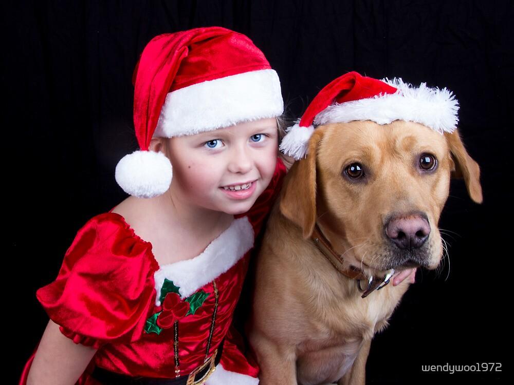 Christmas is coming by wendywoo1972