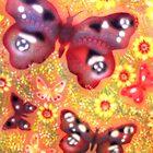 ©AeroArt Butterfly III by OmarHernandez
