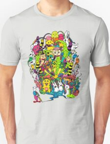 LSD Color T-Shirt