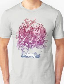 Dreaming Bear  T-Shirt