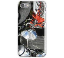 Hot Rod 1 iPhone Case/Skin